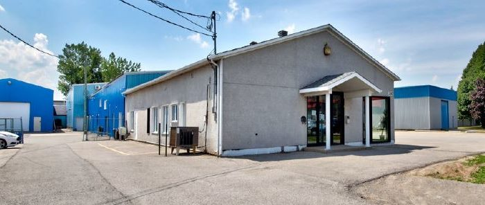 3840, rue Georges-Corbeil
