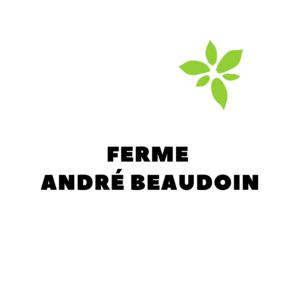 Logo Ferme André Beaudoin