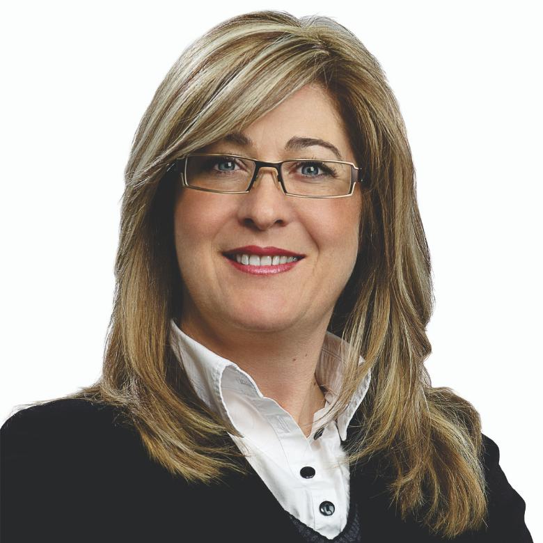 Chantale Cayer, CPA, CMA