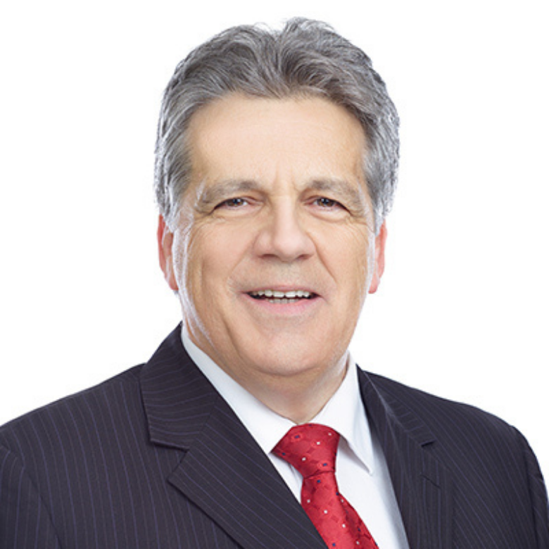 Claude Robichaud