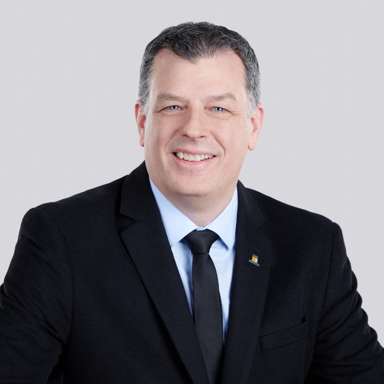 Serge Gagnon