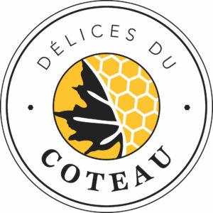 Logo Délices du Coteau