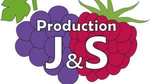 Logo Production J et S